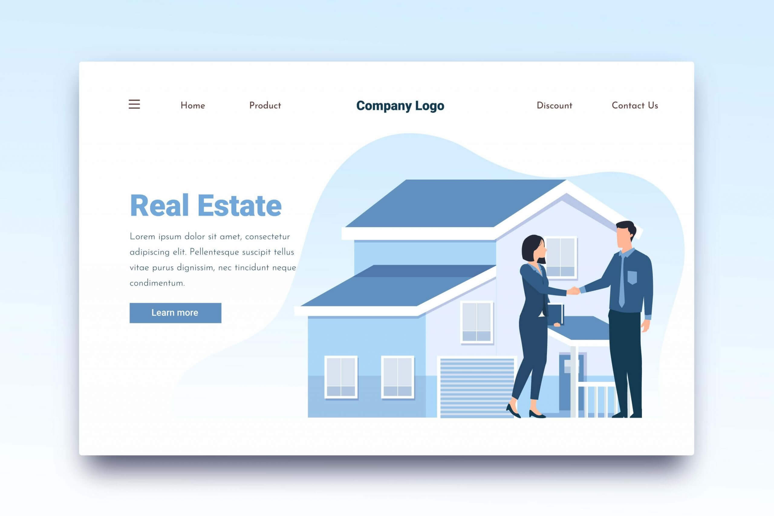 No.1 & Affordable, Cheap Price, High-Quality Real Estate Website Development & Design in Vancouver