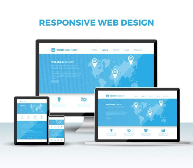 No.1 & Affordable, Cheap Price, High Quality Website Development & Design in Vancouver