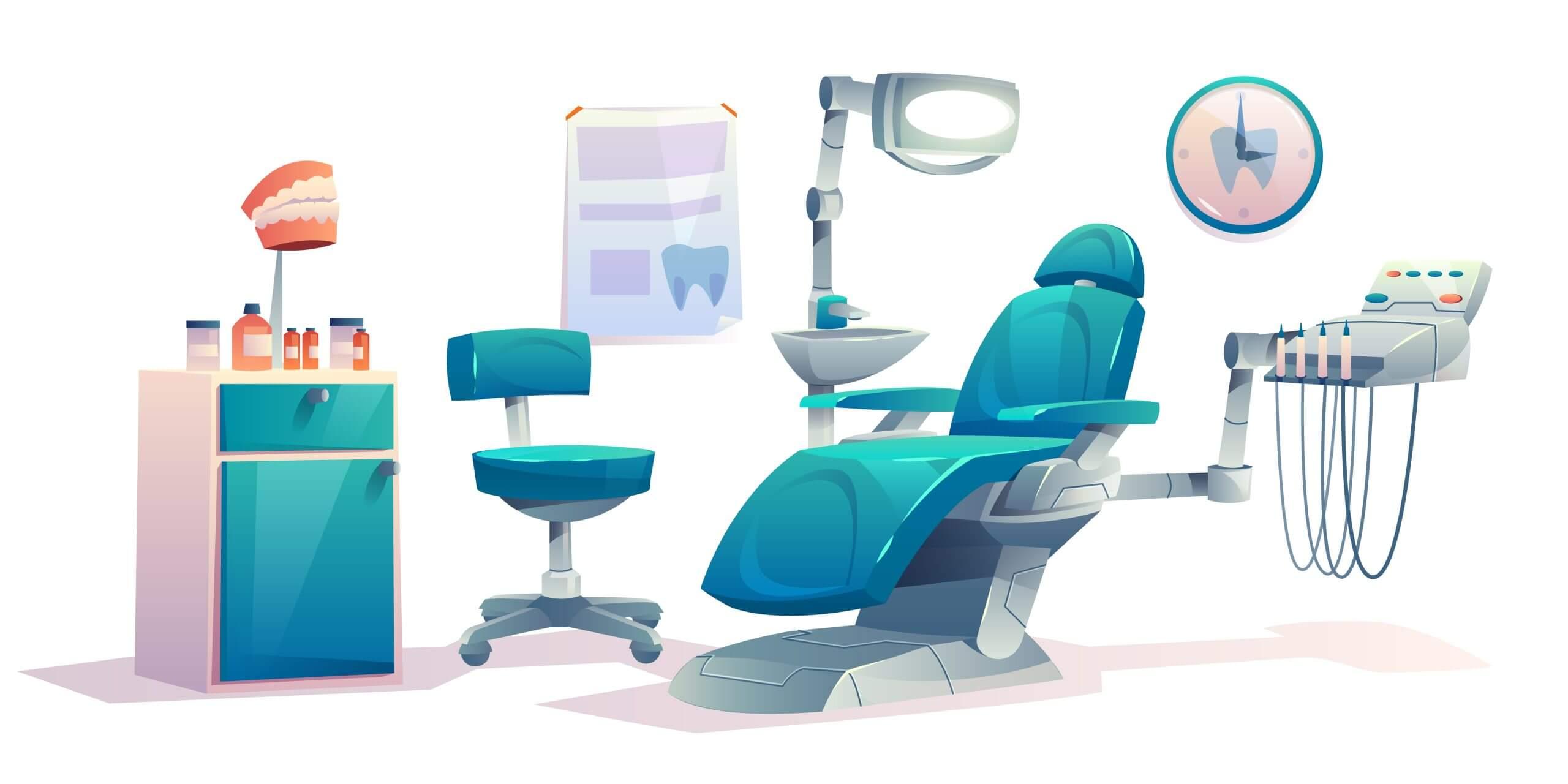 Saintcode Dental Website Design Service