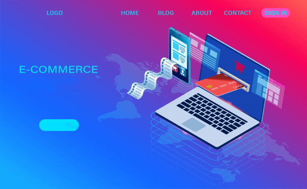 No.1 & Affordable, Low Price, High Quality ECommerce Website Development & web Design in Vancouver