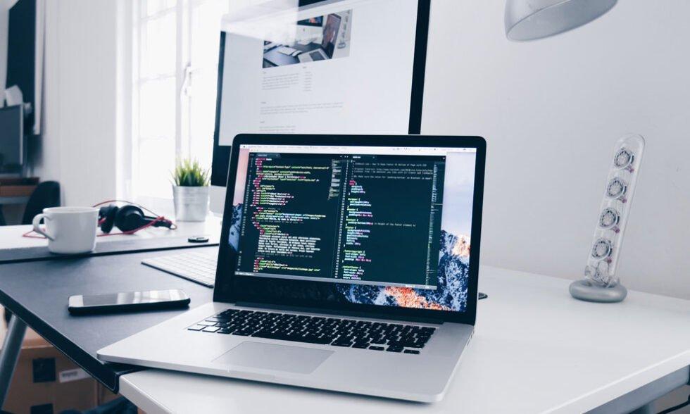 Custom website development in vancouver